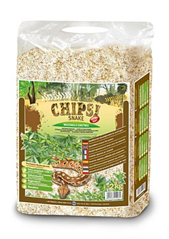 Chipsi Snake Substrate 2kg