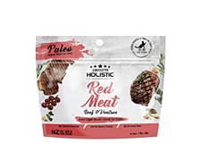 Absolute Holistic Red Meat Beef & Venison Cat Treats 50g