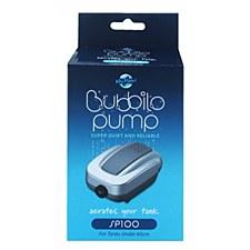 Blue Planet Bubbilo Air Pump SP100 For tanks Under 60cm