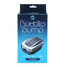 Blue Planet Bubbilo Air Pump TW300 for tanks 90-120cm