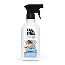 Amazonia Cat Space Dry Bath Cleaner 300ml