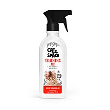 Amazonia Cat Space Training Aid House Breaking Aid Spray 500ml