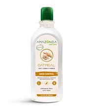 Amazonia Pet Conditioner Oatmeal 500ml