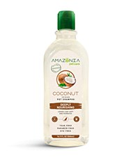 Amazonia Pet Shampoo Coconut 500ml