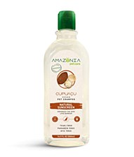 Amazonia Pet Shampoo Cupuacu 500ml