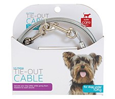 Allpet Tie-Out Cable Light 3.5m for Dogs under 10kg