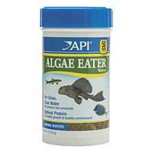 API Algae Eater Wafers 105g