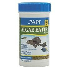 API Algae Eater Wafers 37g