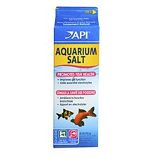API Aquarium Salt 936g