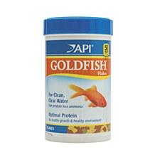 API Goldfish Flakes 162g