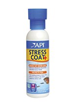 API Stress Coat Water Conditioner 118ml