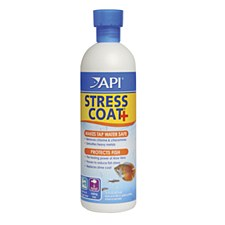 API Stress Coat Water Conditioner 480ml