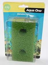 Aqua One Sponge Pad for 340 Pro Filter