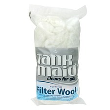 Blue Planet Tank Maid Aquarium Filter Wool 100g