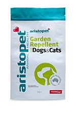 Aristopet Garden Repellent for Dog & Cats 1kg