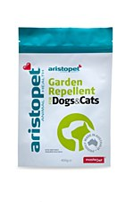Aristopet Garden Repellent for Dog & Cats 400g
