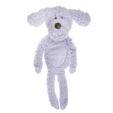 Aroma Dog Calming Fleece Flatty 51cm Dog Toy