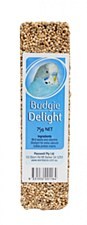 Passwell Budgie Delight 75g Bird Treat