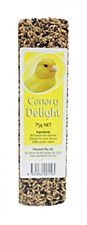 Passwell Canary Delight 75g Bird Treat
