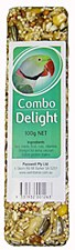 Passwell Combo Delight 75g Bird Treat