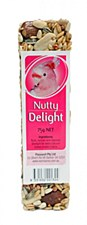 Passwell Nutty Delight 75g Bird Treat