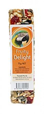 Passwell Fruity Delight 75g Bird Treat