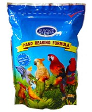 Avione Hand Rearing Formula 1kg Bird Food