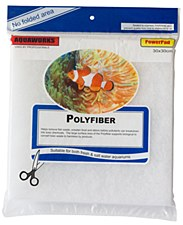 AquaWorks Filter Pad Polyfibre Micro 30cm x 30cm