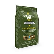 Balanced Life Rehydrate Chicken Recipe 1kg Dry Dog Food