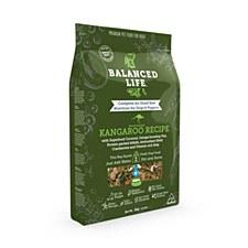 Balanced Life Rehydrate Kangaroo Recipe 1kg Dry Dog Food