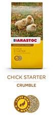 Barastoc Essential Feeds Chick Starter 20kg Poultry Food