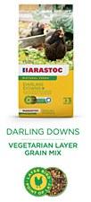 Barastoc Natural Feeds Darling Downs 20kg Poultry Food
