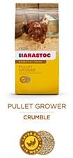 Barastoc Essential Feeds Pullet Grower 20kg Poultry Food