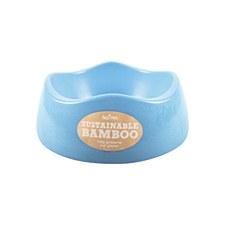 Beco Blue Medium Dog Bowl