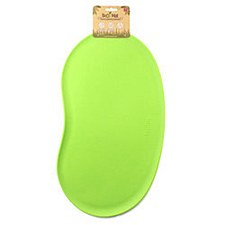Beco Silicone Placemat Green