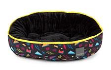FuzzYard Bel Air Reversible Medium Dog Bed