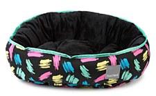FuzzYard Chalk Board Medium Pet Bed