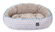 FuzzYard Dippin Medium Dog Bed