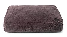 FuzzYard Nanook Truffle Large Dog Pillow