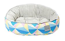 FuzzYard South Beach Medium Dog Bed