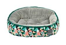 FuzzYard Biscayne Reversible Medium Dog Bed