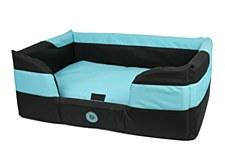 Bono Fido Stay Dry Aqua Large Dog Bed