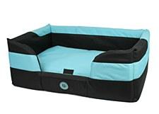 Bono Fido Stay Dry Aqua Small Dog Bed