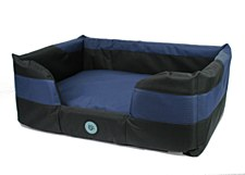 Bono Fido Stay Dry Blue Extra Large Dog Bed