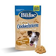 Bil-Jac Little Gooberlicious Peanut Butter Flavoured Soft Dog Treats 113g
