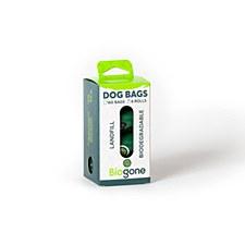 Bio-Gone Dog Waste Bags (8 Pack)