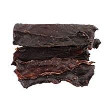 Blackdog Kangaroo Jerky Dog Treats 800g