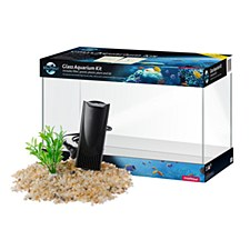Blue Planet 16 Litre Aquarium Kit