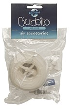 Blue Planet Bubbilo Silicone Airline Kit