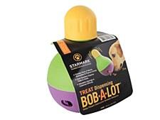 Bob A Lot Treat Dispenser Dog Toy Large